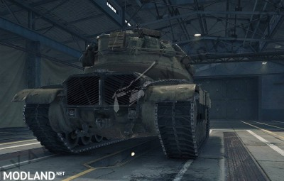 Avalon's M103A2 'War Hawk' 1.5.0.0-0 [1.5], 4 photo